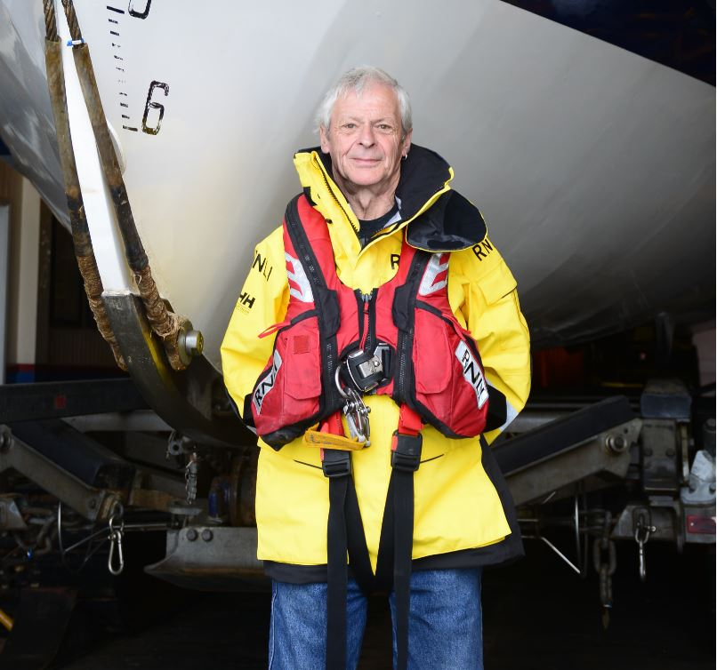 Philip Eaglen made MBE in the New Year's Honours