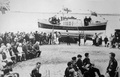 Naming ceremony for the Ernest Tom Neathercote, 1965