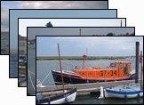 Historic Lifeboats