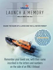 Launch A Memory Wells